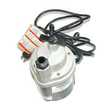 FLOTEC   FP0S1775A   SUBMERSIBLE SUMP/UTILITY PUMP 115 VAC 1/4 HP