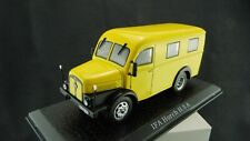 LKW IFA Horch H 3 A  7167103  DDR Modell  ATLAS COLLECTIONS 1:43  A1125