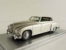 Mercedes-benz 320 by Wendler cabrio 1940 1/43 Kess Ke43037000 Mercedes W142