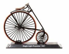 Bicicletta Del Prado Eagle Light Roadster 1891 Vélo Bicyclette (AMSDB060)