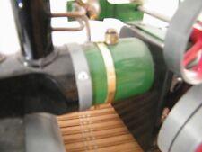 Mamod Steam Roller SR1 SR1A  Boiler Band Single