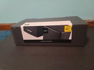 Bose wireless Surround Speakers for Soundbar 500 & 700 - Black - Pair