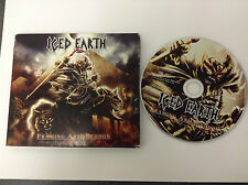 Iced Earth - Framing Armageddon (Something Wicked Vol.1) [Digipak] (2007) CD