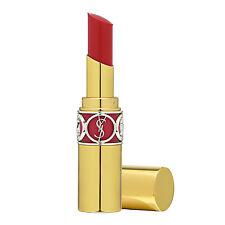 Yves Saint Laurent Rouge Volupte Shine Luscious  4ml,12 Corail Incandescent