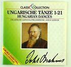CD - J. Brahms - Ungarische Tänze 1-21 - A5071