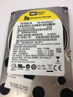 "Western Digital WD1600HLHX VelociRaptor 160GB SAS 10K 2.5"" HDD"