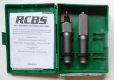 Rcbs Full Length 2 Die Set .375 Holland and Holland Very Good Condition
