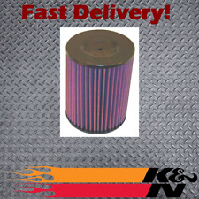 K&N E-2417 Air Filter suits Toyota Hilux Surf  LN130 (imp.) 2L Turbo (Mark 2