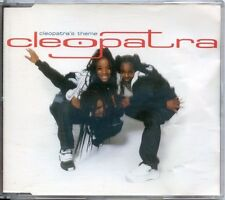 Maxi CD - Cleopatra / Cleopatra's Theme