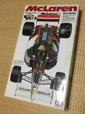 Tamiya 1/12 McLaren MP 4 6 Honda Plastic Model rare from JAPAN Free shipping