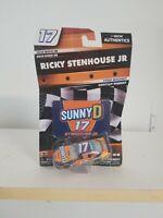 2019 Wave 6 Ricky Stenhouse Jr Sunny D 1/64 NASCAR Authentics Diecast.