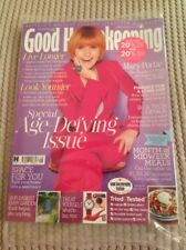 BN Sealed Good Housekeeping Magazine September 2016