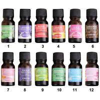 Ätherische Öle reine natürliche Aromatherapie Öle wählen Duft Aroma PAL R3Z0