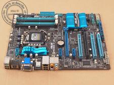 Original ASUS P8Z68-V LE, LGA 1155/Sockel H2, Intel Z68 Motherboard DDR3