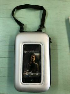 iHome Rugged Portable Water Resistant Stereo Speaker Case NEW