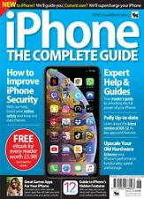iPhone The Complete Guide Book Vol.26 Spring 2019 Magazine Improve Security