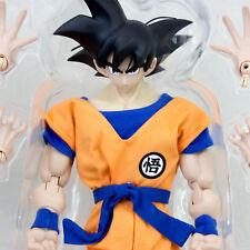Dragon Ball Z Son Gokou RAH Real Action Figure Medicom Toy JAPAN ANIME MANGA