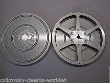 ORIGINAL COLLECTOR'S BRUMBERGER PROJECTOR 8MM FILM REEL MOVIE CAMERA