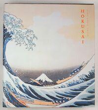1st Edition (2003) Hokusai by Gian Carlo Calza