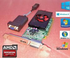 HP Pavilion Elite m9500f m9500t m9500y m9500z HD 1GB DVI VGA 128-Bit Video Card
