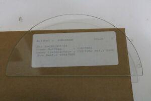 Sartorius MC balance glass lid part of draft shield 69RC0008