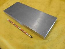 """2024 ALUMINUM BAR STOCK machine shop flat plate sheet 1"""" x 5"""" x 12"""" OAL"""