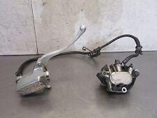 G HONDA VTX 1300 R 2005 OEM  FRONT BRAKE COMPLETE