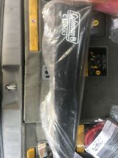 Exhaust Header for: Coleman Ct200U 196cc/6.5Hp Gas mini bike.