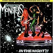 Famous Monsters In the Night CD