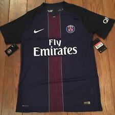 NIKE Paris Saint Germain PSG AEROSWIFT HOME MATCH  AUTHENTIC L Bleu Neuf