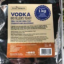 Still Spirits-Vodka Distiller's Yeast 1kg