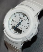 CASIO Women's Watch GSHOCK mini White GMN5007BJR NEW BATTERY!