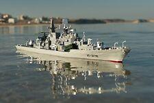 Ferngesteuertes Schiff Boot Wasser Spielzeug Seamaster RC Zerstörer Mit Akku Neu