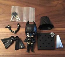 Good Smile Company Nendoroid Batman 469 The Dark Knight Trilogy Loose Figure