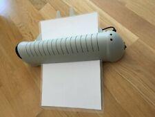 PLASTIFICADORA A4 maquina para plastificar folios documentos oficina Nueva