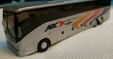 HollandOTO HO Scale ABC Companies VanHool bus.
