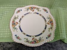 """New listing Antique Old English 8"""" Plate"""