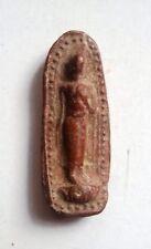 Antique Thailand Ayutthaya Maitreya Buddha Amulet Pendant