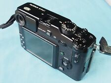 Fujifilm X-Pro1 Body converted to capture from 720nm for Infra Red photography