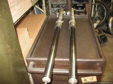 1985 XR600 FORKS FRONT FORK PIPES LEGS TUBES HONDA XR 600 R 85 51400-MK2-003