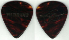 Warrant-Very Rare 2008 Tour Guitar Pick! Jani Lane-His Last Tour!
