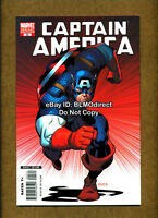 1 2007 Captain America #25 Death McGuinness Variant Movie Bucky Winter Soldier 6