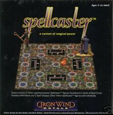 Spellcaster contest magical power game MINT 54MM IWM
