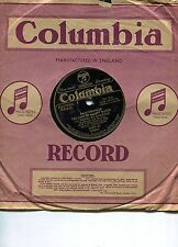 Record - Guy Lombardo & His Royal Canadians -The Land of Sleep Water / Takes You