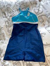 slazenger swimming costume size 12