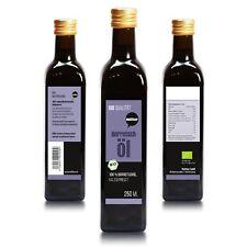 75,80€/L Wohltuer Bio Borretschöl Nativ gepresst, 100% rein  (2 x 250ml Set)