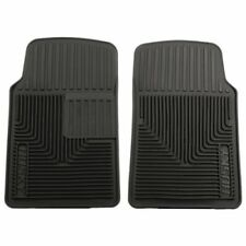 Husky Liners 51061 Front Seat Floor Liner Mats Black For Acura/Honda & More