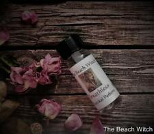 BREATHLESS Ritual Oil Spell Oil Anointing Oil w/ Applicator Wand Witchcraft