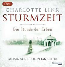 Die Stunde der Erben von Charlotte Link (2018)