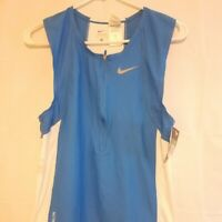 NIKE TRIATHLON TANK TOP WOMEN'S SIZE LARGE New with Tags !